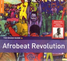 The Rough Guide To Afrobeat Revolution (Special Edition with bonus CD by Kaleta & Zozo Afrobeat) (Digipack)
