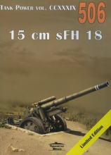 15 cm sFH 18. Tank Power vol. CCXXXIX 506