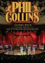 Going Back Live At Roseland Ballroom, NYC (DVD)