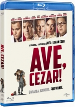 Ave, Cezar! (Blu-ray)