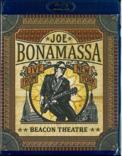 Beacon Theatre – Live From New York (Blu-ray)