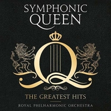 Symphonic Queen The Greatest Hits