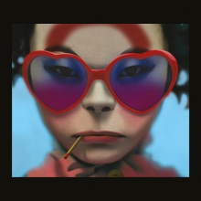 Humanz (Deluxe Limited Edition) (Vinyl)