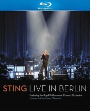 Live In Berlin (Blu-ray)