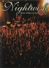 From Wishes To Eternity - Live (DVD)