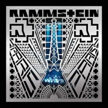 Rammstein: Paris (2CD/Blu-Ray)
