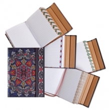 Notes Boncahier Indostan 30921