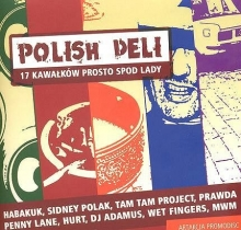 Polish Deli (Digipack)