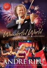Wonderful World (Polska cena) (DVD)