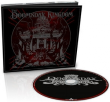 The Doomsday Kingdom (Limited Edition Digipack)