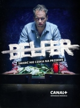 Belfer. Sezon 1 (booklet DVD)