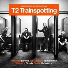 T2 Trainspotting (OST) (Polska cena)