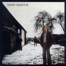 David Gilmour (Remastered)