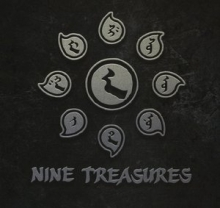 Nine Treasures (Digipack)