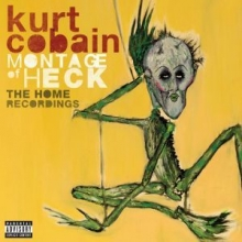 Montage Of Heck: The Home Recordings (Deluxe) (Polska cena) (nw)