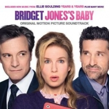 Bridget Jones's Baby (OST) (Polska cena)
