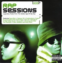 Rap Sessions (Slipcase) (w.)