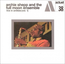 Live In Antibes vol.1 (Vinyl Replica) (Limited Edition) (nw)