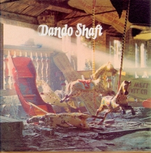 Dando Shaft (Digipack) (*)
