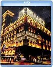 Live At Carnegie Hall – An Acoustic Evening (Blu-ray)
