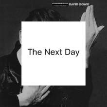 The Next Day (Deluxe Edition) (Digipack)
