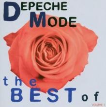 The Best Of Depeche Mode Vol. 1 (Limited Edition)