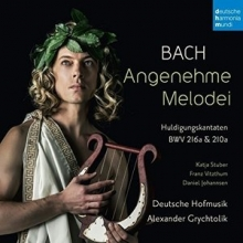 Bach J.S.: Angenehme Melodei