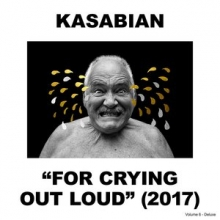 For Crying Out Loud (Deluxe Edition) (CD/DVD)