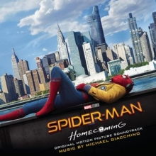 Spider-Man: Homecoming (OST)