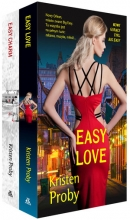 Pakiet: Cykl Big Easy - Easy Love / Easy Charm
