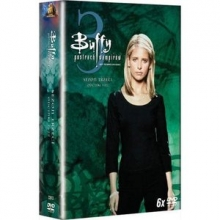 Buffy - postrach wampirów (sezon 3, 6 DVD)