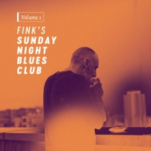 Fink's Sunday Night Blues Club Vol.1