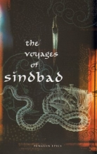 The Voyages of Sindbad (Penguin Epics)