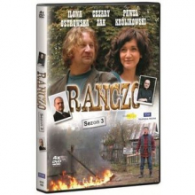 Ranczo (sezon 3, 4 DVD)