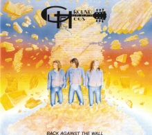 Back Against The Wall (Remastered) (*)