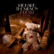 Dream Attic (Limited Edition)