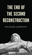 The End of the Second Reconstruction