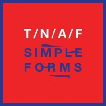Simple Forms (Digipack)