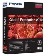 Panda Global Protection 2010 Pro BOX 3PC/12M