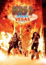 Kiss Rocks Vegas (DVD)