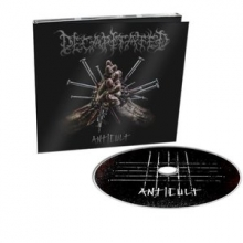 Anticult (Digipack)