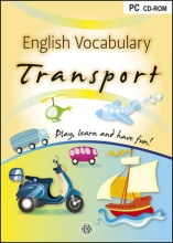 English Vocabulary: Transport - play, learn and have fun