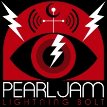 Lightning Bolt (Digipack)