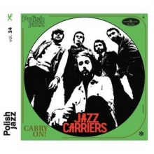 Carry On ! (Polish Jazz) (Vinyl)