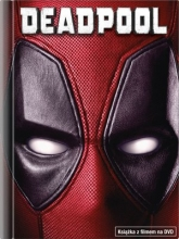 Deadpool (booklet DVD)