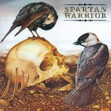 Spartan Warrior (Remastered, Digipack) (nw)
