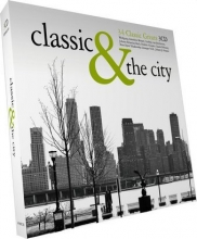 Classic & The City (Digipack)