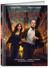 Inferno (booklet DVD)