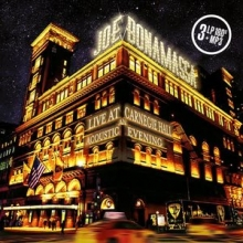 Live At Carnegie Hall – An Acoustic Evening (3Vinyl + MP3)