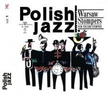 New Orleans Stompers (Polish Jazz)
